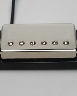 6 Shooter Paf Humbucker Nickel