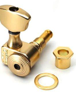 Sperzel Blocables 3X3 Satin Gold