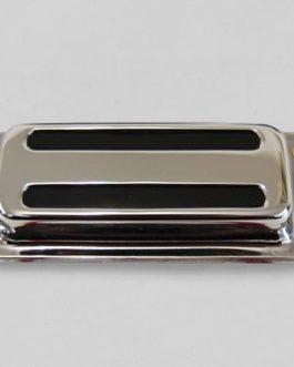 K.Armstrong Toaster Rwrp Black/Nickel