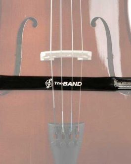 Cello Strap Around Body Pickup