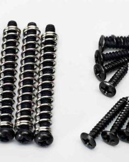 Humbucking Kit Black (4Xvr05+4Xvr05S+4Xvrhzb+4Xvr125)