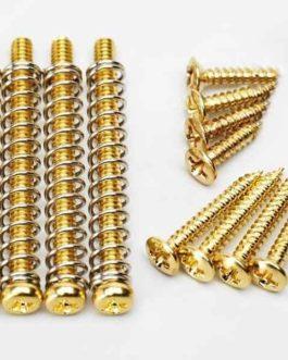 Humbucking Kit Gold (4Xvr05+4Xvr05S+4Xvrhzg+4Xvr125)