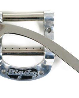 Bigsby B5 Nickel Left Hand