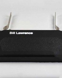 Bill Lawrence Jazz ( Neck Mount) Black