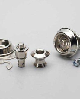 Dunlop Security Lock Nickel (2)