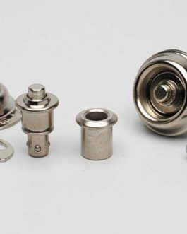 Dunlop Sec-Lock Flush Mount Nickel (2)