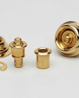 Dunlop Sec-Lock Flush Mount Gold (2)