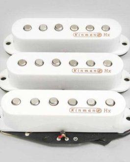 Kinman Blues Set (Avn-62/Avn-62/Scn)