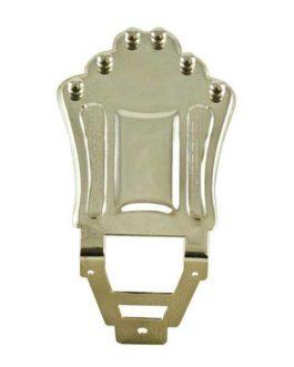 Cordier Jazz Original Busato Brass Nickel