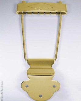 Cordier Trapeze '335 Gold Avec Vis