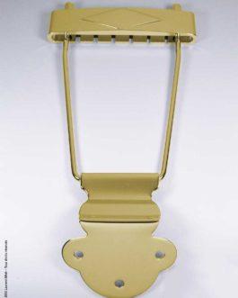 Cordier Trapeze 335 Gold Sans Vis