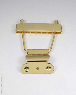 Trapeze Mini Gold