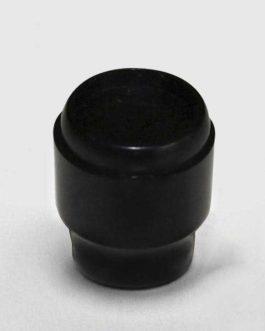 Switch Knob Tele Us Black Rond (Bulk Pack 10Pcs)