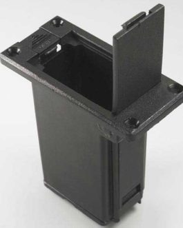Battery Box Vertical  Acoustic 4 Screws