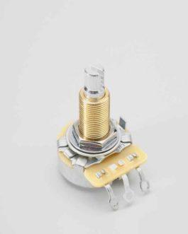 Cts 25K Audio Pot Long Shaft (3/4)