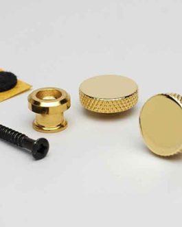 Duesenberg Strap System Gretsch* Style Gold (2)