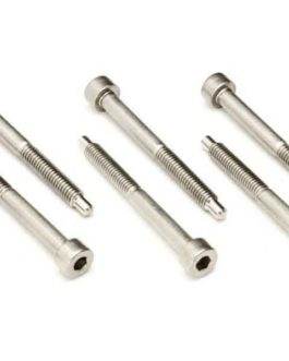 Floyd Special String Lock Screws (6)  K
