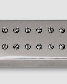 K.Armstrong Keltron Filtertron Style Pickup Nickel