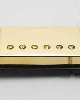 Icon Vintage 57 Humbucker Bridge Gold
