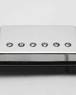 Icon Vintage 57 Humbucker Bridge Nickel