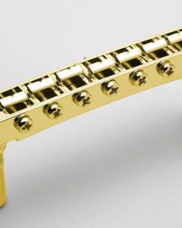 Tonepros Standard 7 Strings Bridge Gold