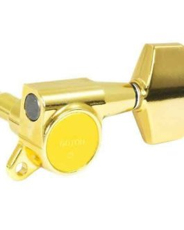 Sg381 3X3 Gold 1:16