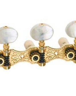 Classique Grover Fg306  Gold/ Pearl (Pack)