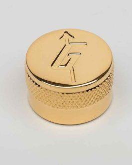 Gretsch Style Knob Gold