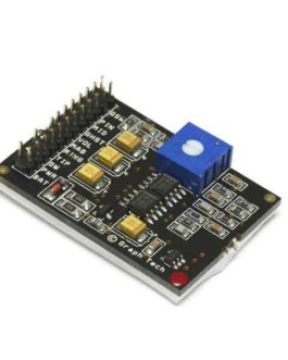 Ghost Acoustiphonic Preamp Board