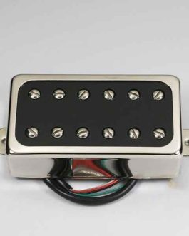 Duesenberg D-Tron Humbucker Bridge Nickel