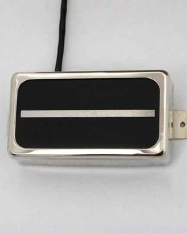 Dieter'S Special Humbucking Size Bridge Nickel