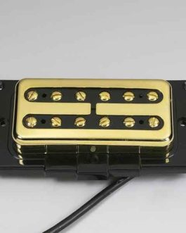 Duesenberg Little Toaster Mini Humbucking Bridge Gold