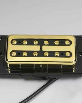 Duesenberg Little Toaster Mini Humbucker Neck Gold