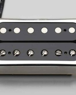 Duesenberg Grand Vintage Humbucking Bridge Bk/Nickel