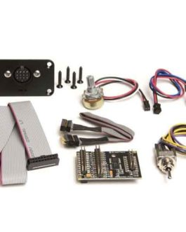 GHOST HEXPANDER ADVANCED PREAMP KIT (INCL.ALL COMPONENTS)