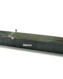 CERAMIC MAGNET BAR (50x 6x 6)