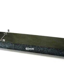 CERAMIC MAGNET BAR (60x 5x 11)