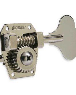 Hipshot Rickenbacker Replacement 2 X 2  Set Nickel
