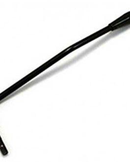 Kalher Arm Black