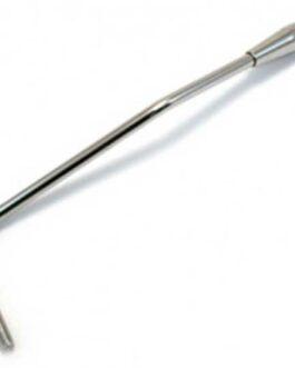 Kalher Arm Chrome
