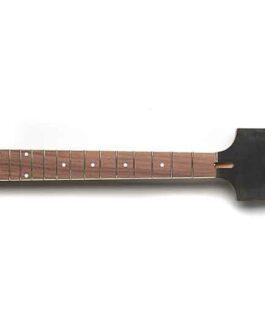 Paddle Neck Angled Mahogany/Ros- Binding 630Mm 22 (No Finish)