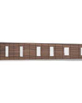 FINGERBOARD ROSEWOOD 628.5 W/ INLAYS LPC
