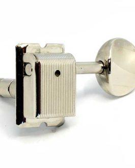 Sd91 6X1 Nickel 1:15 Magnum Lock