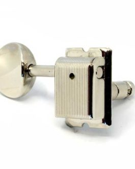 Sd91 6X1 Nickel 1:15 Magnum Lock Left Hand