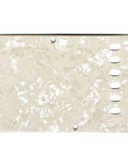 Tremolo Plate Parchment Pearloid 4-Ply .100 E-E 56Mm