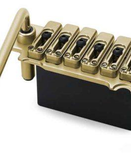 Wilkinson Vs100N Tremolo Set 10.8Mm Satin Gold