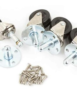 FENDER® CASTERS (4)
